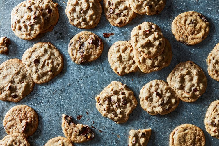 My Classic Best Chocolate Chip Cookies