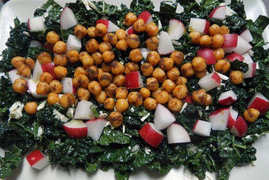 Hodge-Podge Salad
