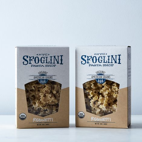 Sfoglini Artisanal Pasta (Set of 2)