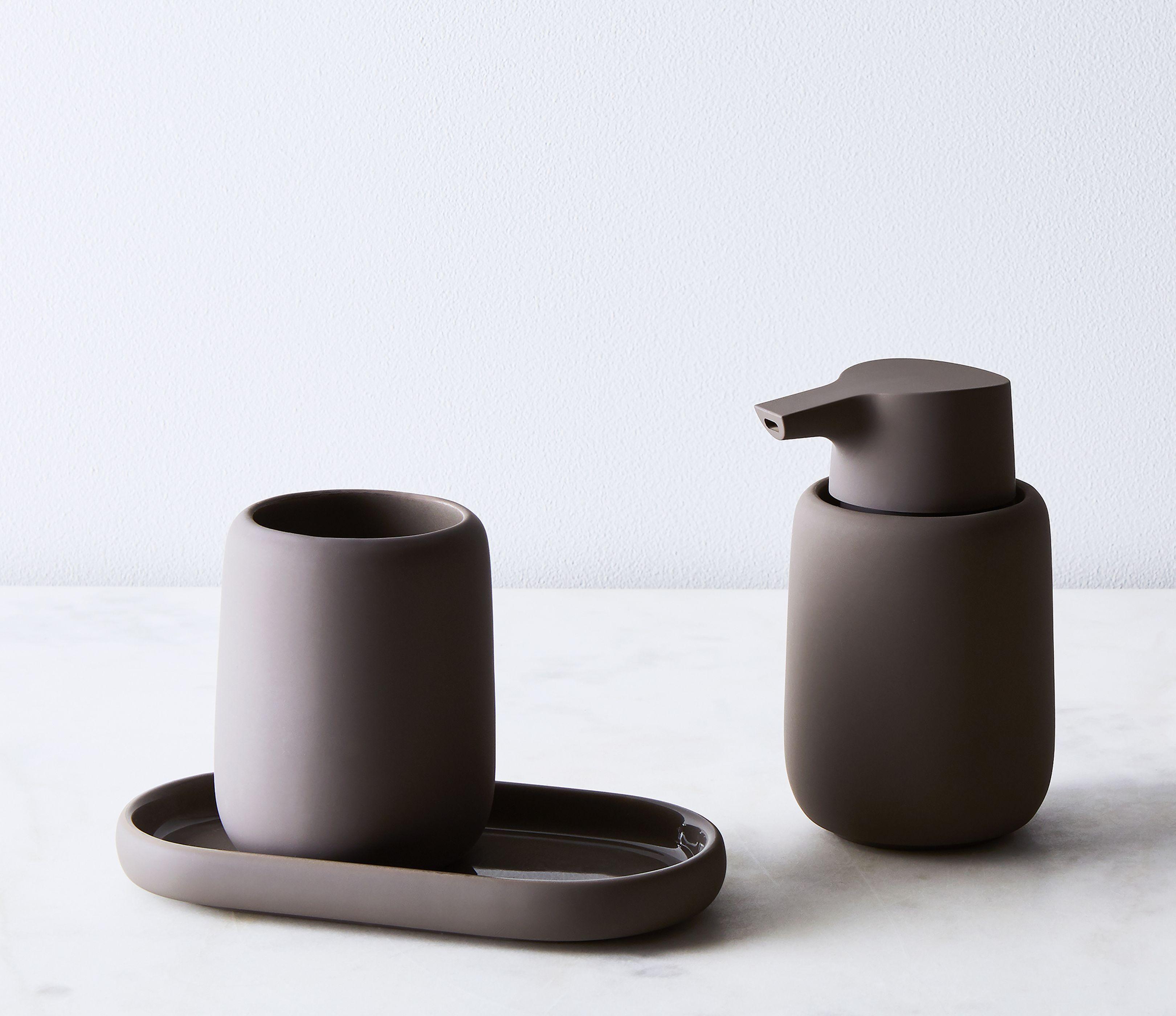 Bathroom Accessories.Essential Toilet Brush Bathroom Accessories