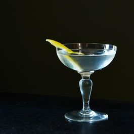 How to Make a Vesper Martini