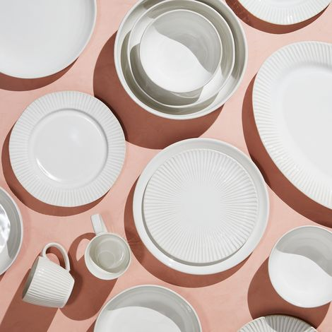 Five Two Stoneware Dinnerware