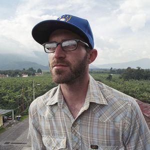 Scott Lucey
