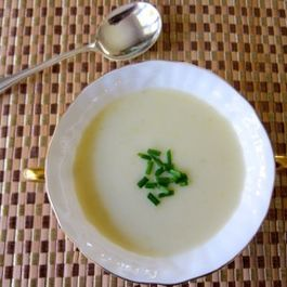 Soups by Jill G