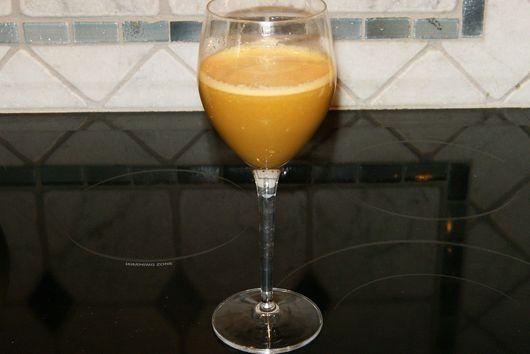 Happy, Healthy Long Life Juice