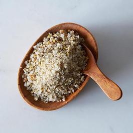 N. 11 - Cancale (Fleur de sel, Orange, Fennel)