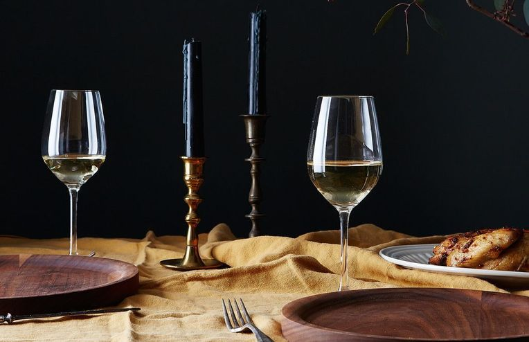 The Wine Terms You Need to Know to Talk to a Sommelier