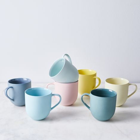 Mud Australia Porcelain Everyday Mug