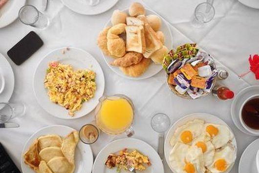Put a Filter on It: A Breakfast Feast