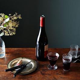 Contemporary Japanese Wine Opener