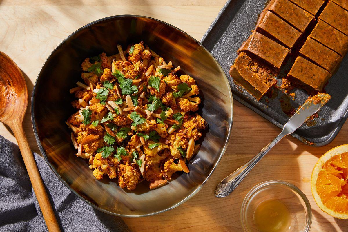 Tu mejor receta mantecosa: finalistas del concurso de recetas Food52 54