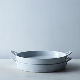Toulouse Tart Dish (Set of 2)
