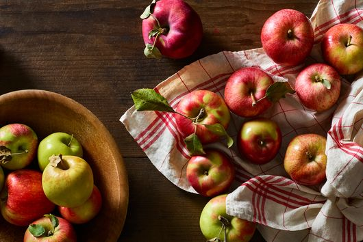 Why This Apple Season Has Us Extra Excited