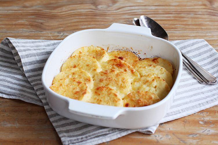 Gnocchi alla Romana (Baked Semolina Gnocchi) Recipe on Food52