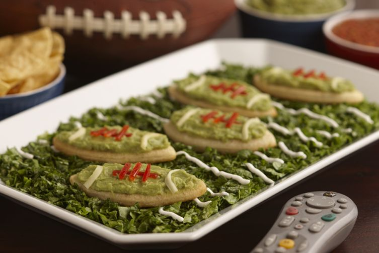 Homegating Snackers