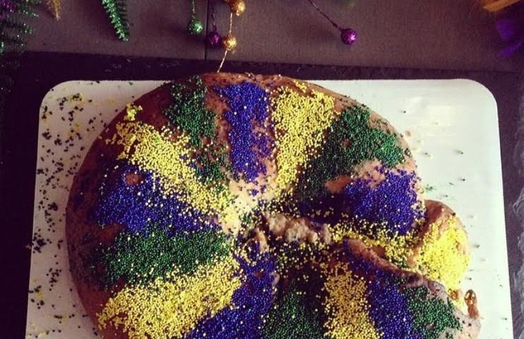 A Day in the Life of Mardi Gras, From Gumbo to Fried Chicken