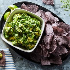"This 5-Minute Avocado ""Salsa"" Saves Almost Every Dinner I Make"