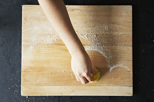 Cleaning from Food52