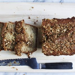 Quick Bread by Rebecca @ DisplacedHousewife.com