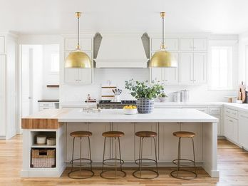 7 Cool (& Totally Doable) Design Trends We're Bringing Into the Kitchen This Fall