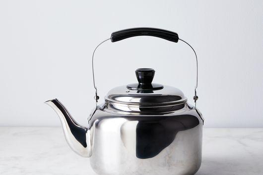 Demeyere Stainless Steel Tea Kettle
