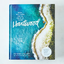 Hartwood, Signed Copy