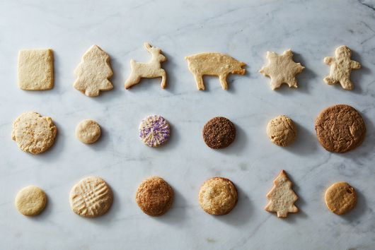 The Search is Over: This Map Will Find Your Sugar Cookie Soulmate