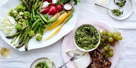 Hint: Stop tossing wilty lettuce