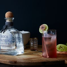 The Classic Tequila Cocktail That Was Inspired By The Moscow Mule