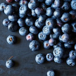 How to Select, Store, and Eat Blueberries