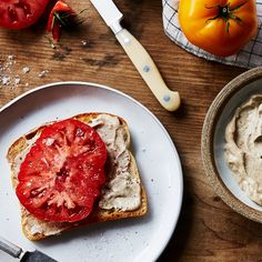 A Meatless Bacon Mayo with an Ingredient List You Won't Believe