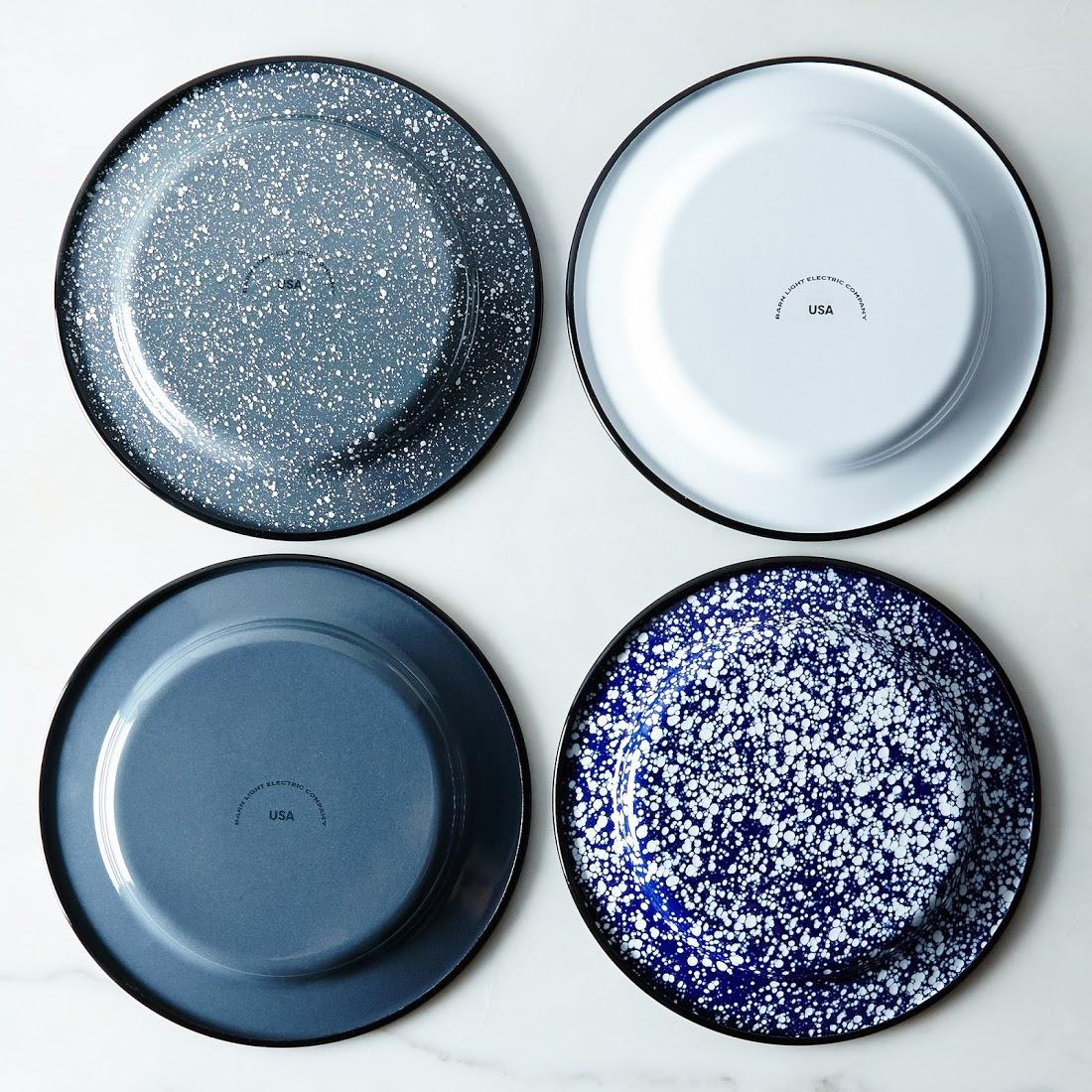 6 Reasons We Cant Get Enough Of Enamelware