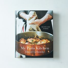 My Paris Kitchen, Signed Copy