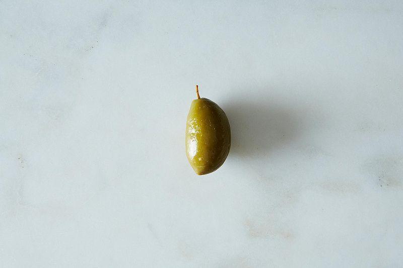 Olives on Food52