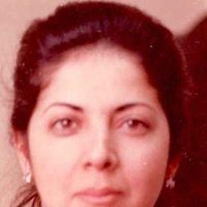 Farideh Cassells