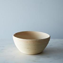 Circular Proofing Basket