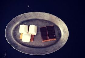 Test Kitchen Outtakes: The S'more Chronicles