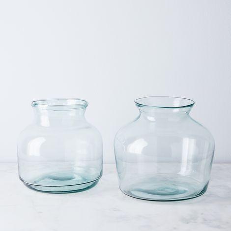 Short Pickling Jar