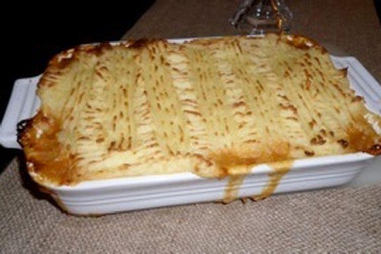 Sunday Shepard's Pie