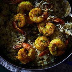 4eeafdb7 1235 4d41 9970 cf002d983106  2017 0509 indian biryani rice shrimp james ransom 156