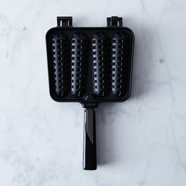 Stovetop Waffle Dippers Iron