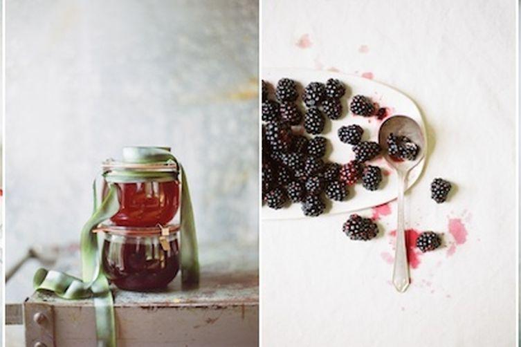 Fruity Vinegar