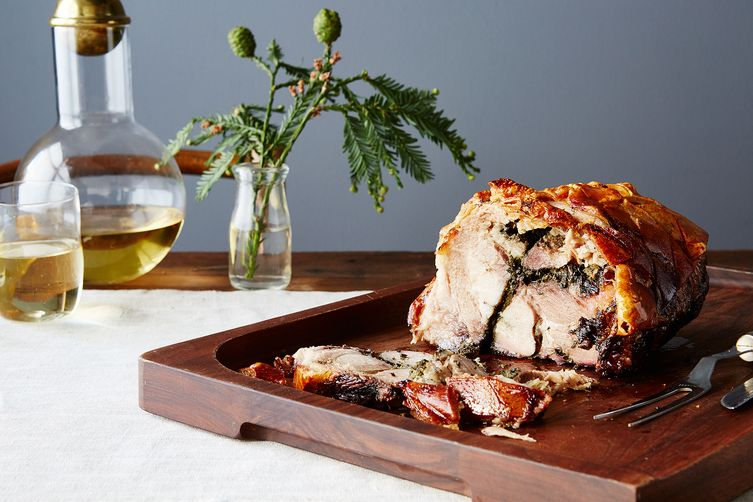 Porchetta Recipe on Food52