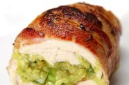 Literally These Bacon Chicken Guacamole Bombs are the Most Genius Recipe Ever