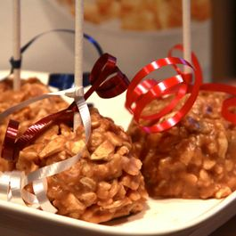 Caramel Apple Chewies