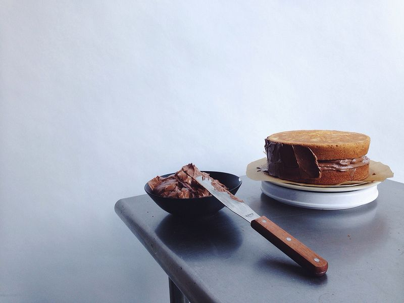 Frosting a Cake on Food52