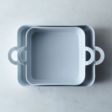 Toulouse Square & Rectangular Baker Set