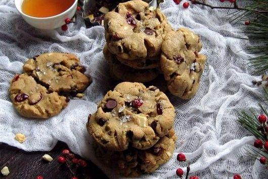 Hiddles darling holiday cookies