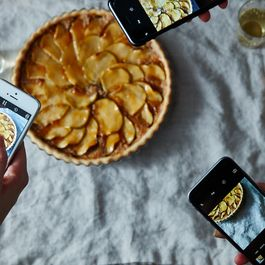 "Pinterest Just Launched a ""Shazam for Food"""