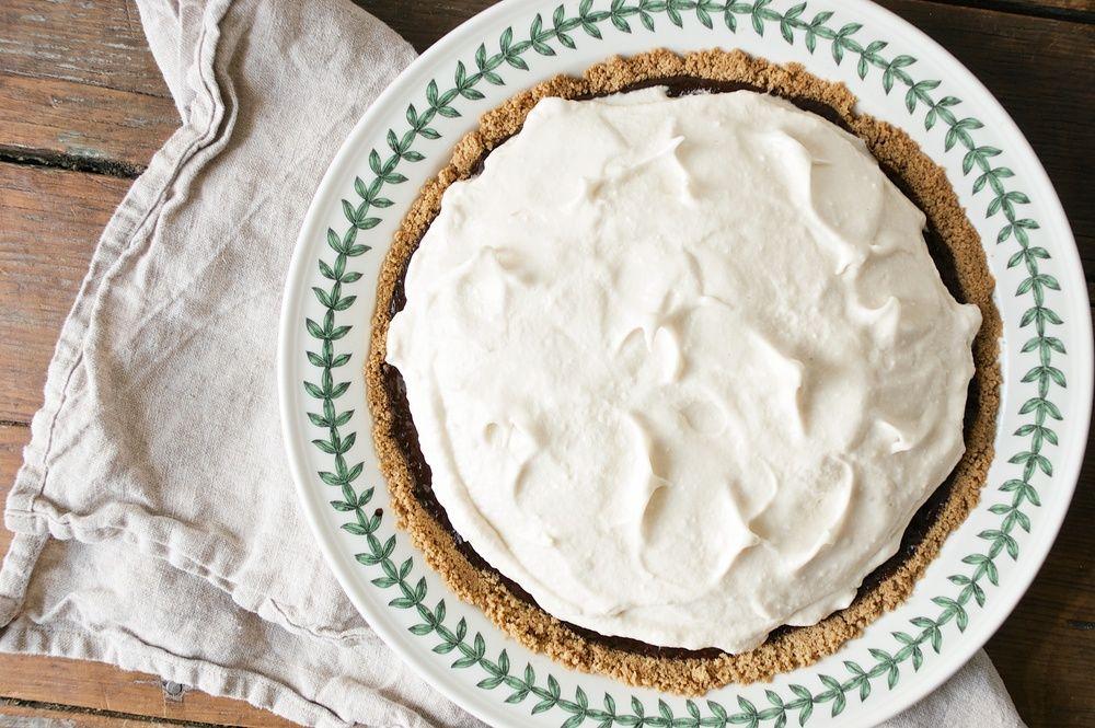 S'more Pie